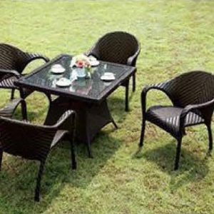 Outdoor Restaurant Furniture - FOH-OT-GS1883AC
