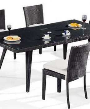 Outdoor Restaurant Furniture - FOH-OT-GS2003