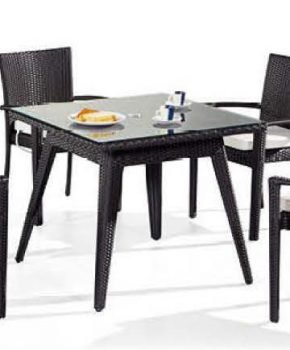Outdoor Restaurant Furniture - FOH-OT-GS2003B