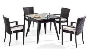Outdoor Restaurant Furniture - FOH-OT-GS2003B