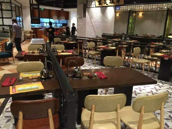 Designer Restaurant Furniture -JF19-02
