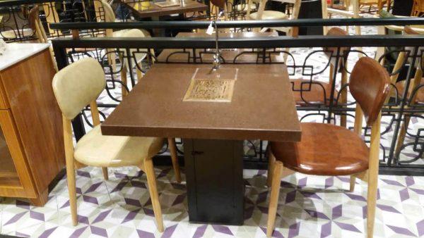 Designer Restaurant Furniture -JF19-04