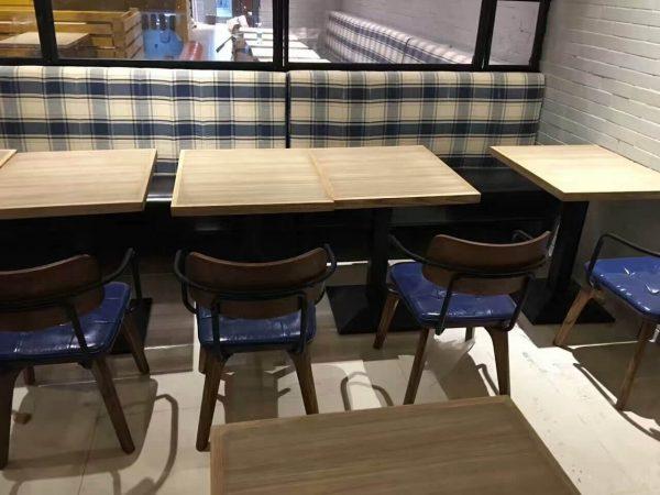 Designer Restaurant Furniture -JF19-06