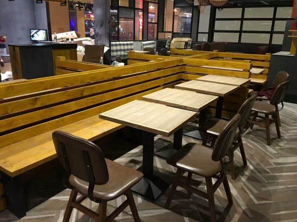 Designer Restaurant Furniture -JF19-07