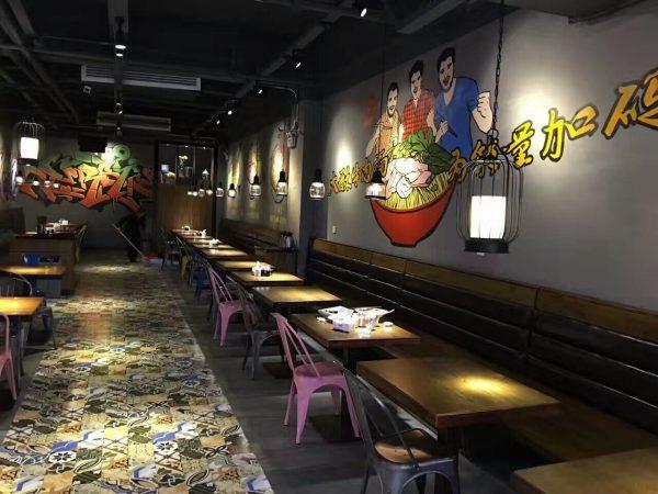 Designer Restaurant Furniture -JF19-10