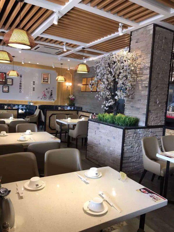 Designer Restaurant Furniture -JF19-13