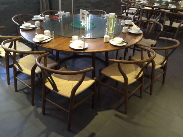 Designer Restaurant Furniture -JF19-16