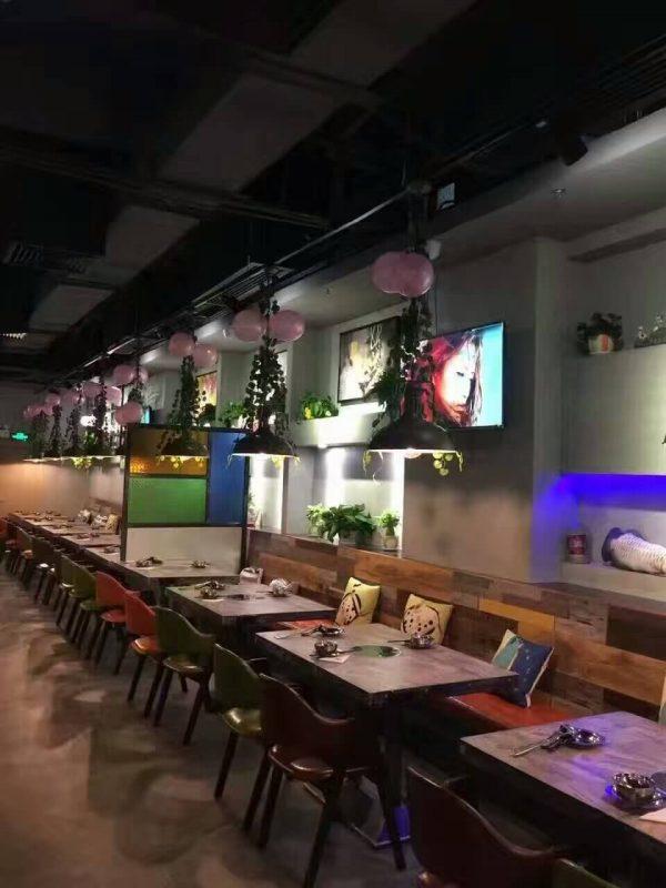 Designer Restaurant Furniture -JF19-18