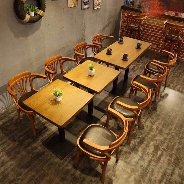 Designer Restaurant Furniture -JF19-21