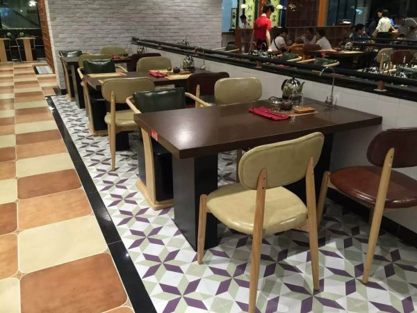 Designer Restaurant Furniture -JF19-22