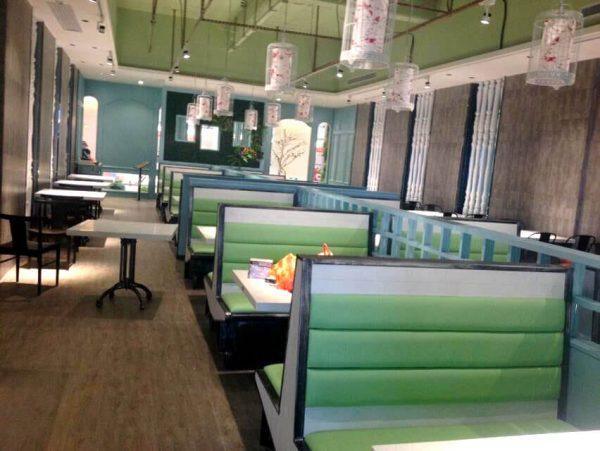 Designer Restaurant Furniture -JF19-30