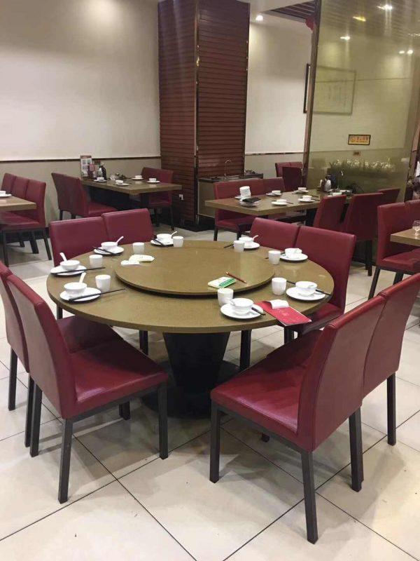 Designer Restaurant Furniture -JF19-73 (6)