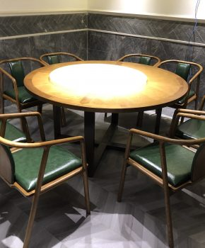 Designer Restaurant Furniture - JF19-80 (5)