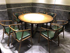 Designer Restaurant Furniture - JF19-80 (5)