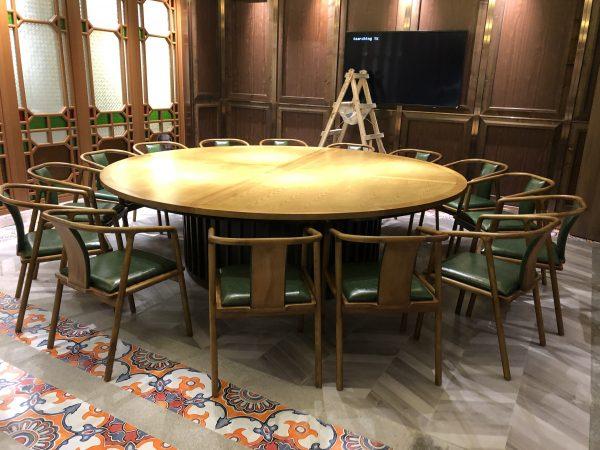 Designer Restaurant Furniture JF19-80