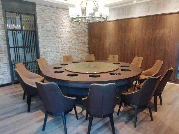 Designer Restaurant Furniture -JF19-83 (3)