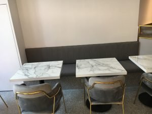 Designer Restaurant Furniture - JF19-84 (1)
