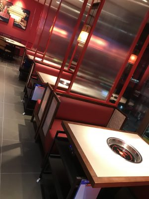 Designer Restaurant Furniture - JF19-87 (1)