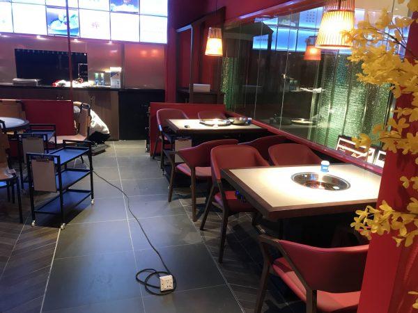 Designer Restaurant Furniture JF19-87