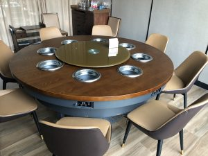 Designer Restaurant Furniture - JF19-89 (2)