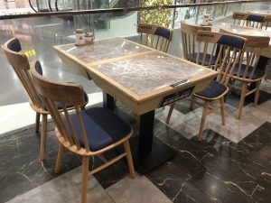 Designer Restaurant Furniture - JF19-92