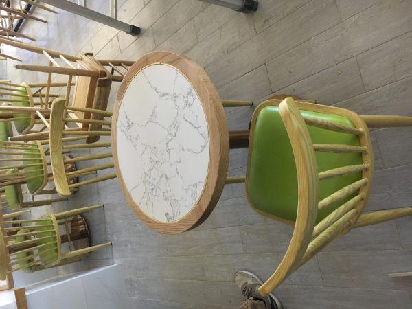 Designer Restaurant Furniture JF19-97