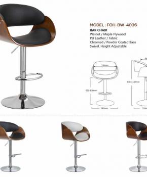 Bar Stools - FOH-BW-4036