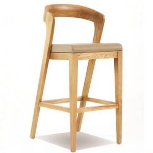 round back breakfast bar stool