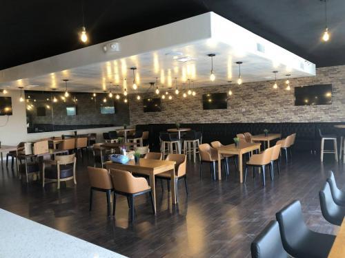 USA Arizona Cafe House