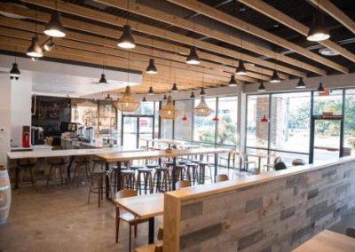 7leavescafe – Houston