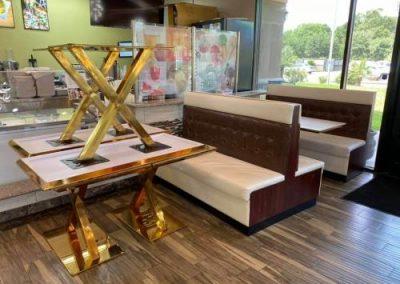 Restaurant Project – Houston