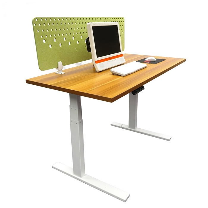 Sit / Stand Adjustable Tables