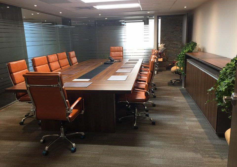 Office – Toronto