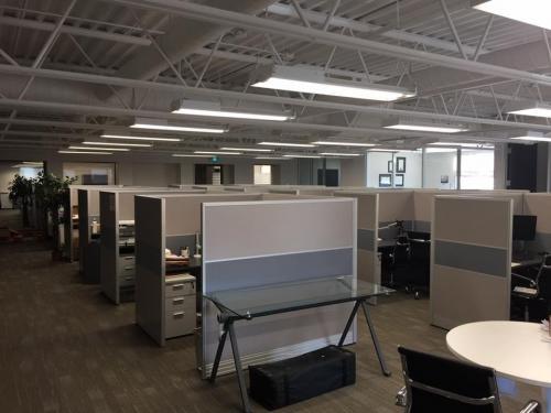 Office Toronto